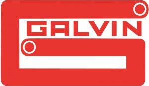galving plumbing logo