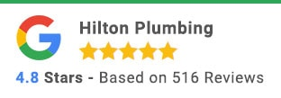 Google My Business Plumber Reviews